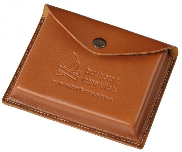 Bushcraft Essentials Ledertasche Bushbox LF