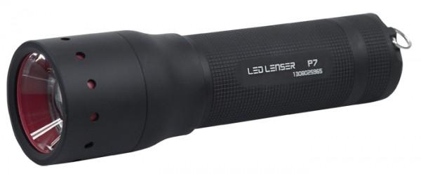 Taschenlampe LED LENSER P7