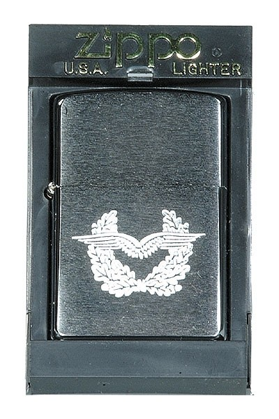 Zippo Feuerzeug Motiv Luftwaffe