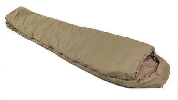 Snugpak Mumienschlafsack Tactical 3 Tan bis -12°C
