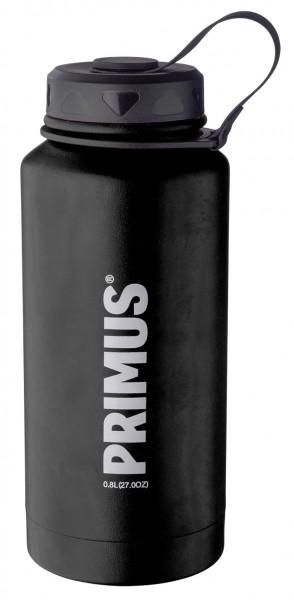 Primus TrailBottle Vacuum Edelstahl 0,8 L