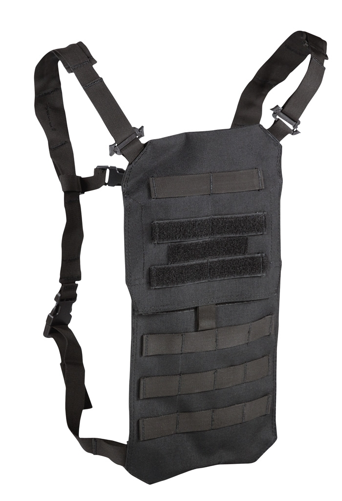 Condor Oasis Hydration Carrier Schwarz  fadc0cded