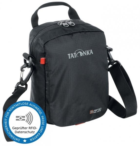 Tatonka Check In Tasche mit RFID-Ausleseschutz