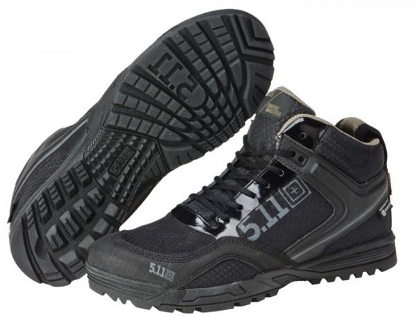 5.11 Range Master Waterproof Boot