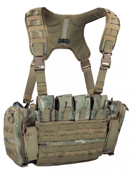 75Tactical Chest Rig Y5 Multicam