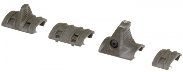 Magpul XTM Frontgriff Hand Stop Kit