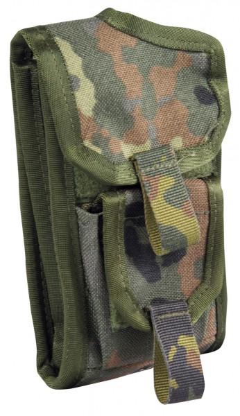 75Tactical GPS Tasche AX-60 Flecktarn