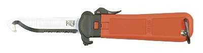 Eickhorn Rettungsmesser RT-1 Orange