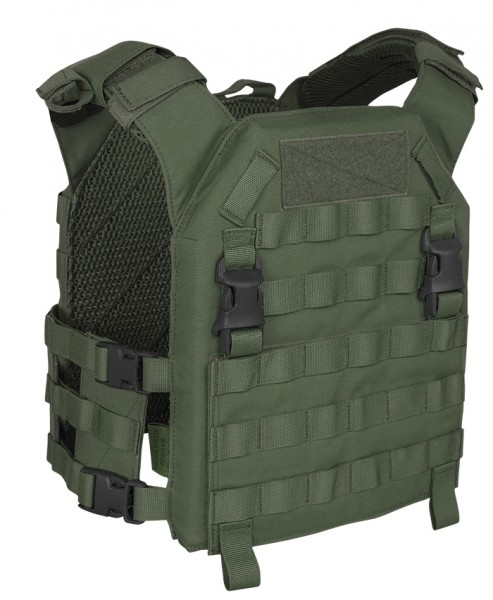 Warrior Recon Plate Carrier
