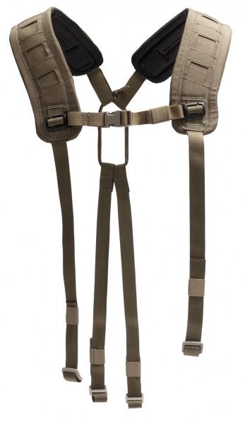 Templars Gear 4-Point X-Harness Tragegestell