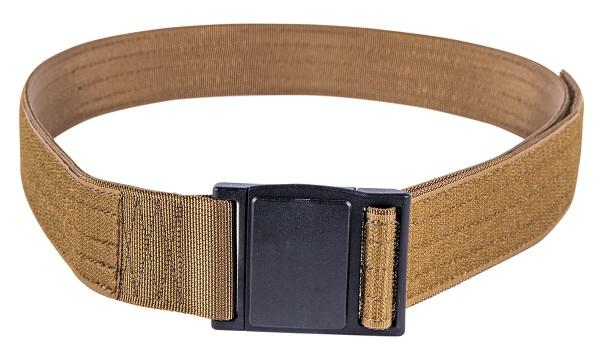 md-textil Untergürtel Flauschklett SNAP-Buckle