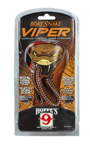 Hoppe's BoreSnake Viper Laufreiniger Kurzwaffe (9mm, 38, 380, 357)