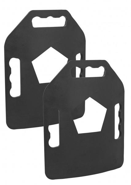 Pentagon Metallon Tac-Fitness Platte 2,6 kg (1 Paar)