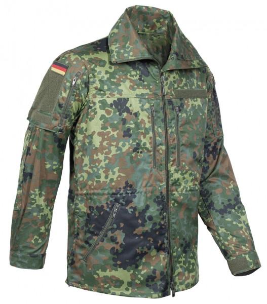 Einsatzjacke Tactical by Köhler