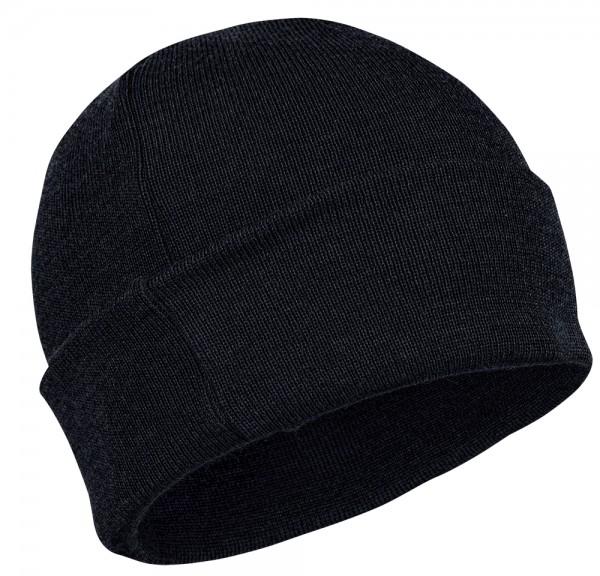 Roll Cap Merino Wool