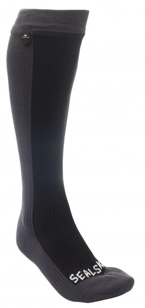 SealSkinz Waterproof Cold Weather Knee Sock