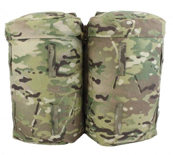 Karrimor PLCE Sabre Side Pockets (per Paar)