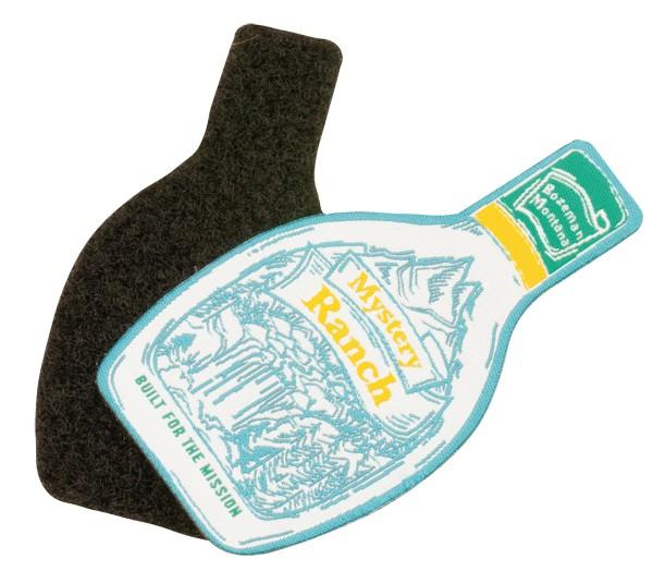 Mystery Ranch Bottled Magic Morale Patch
