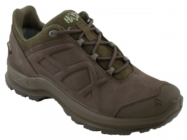 Haix Black Eagle Nature GTX Ws Low