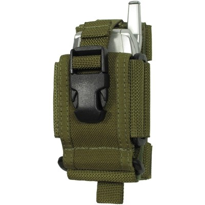 Maxpedition CP-M Pouch Oliv