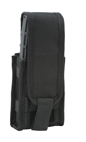 75Tactical Einzelmagazintasche M4 MX15 /30 Schwarz