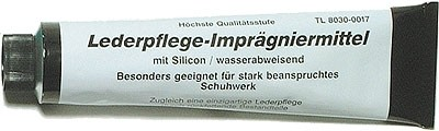 BW Lederpflege Imprägniermittel Schwarz