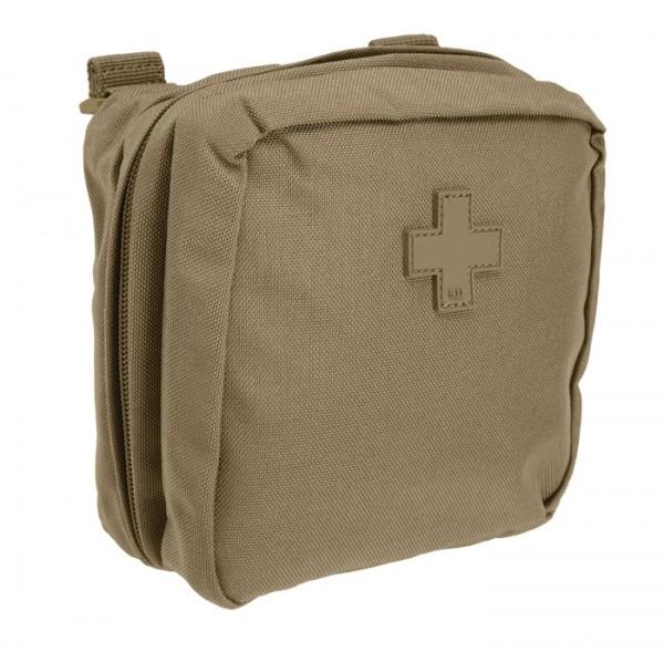 5.11 First-Aid-Tasche Sandstone