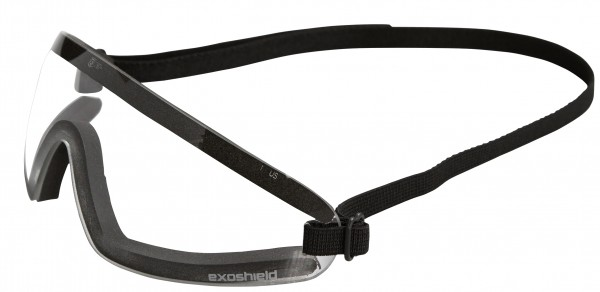 Revision Brille Exoshield Clear