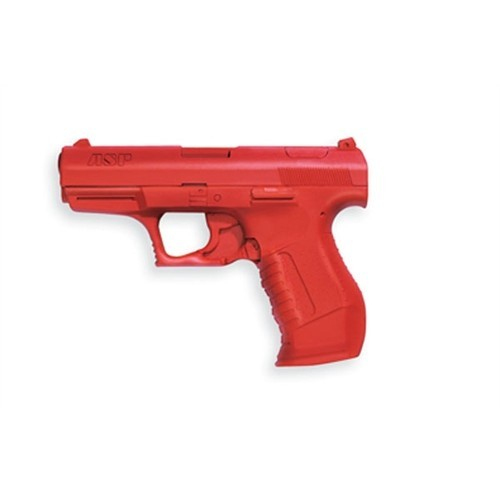 ASP Red Gun Trainingswaffe Walther P99Q