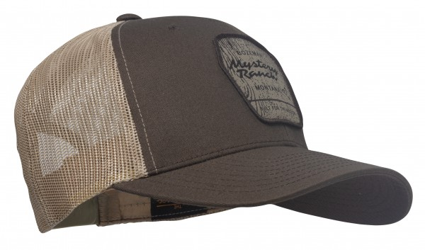 Mystery Ranch Wilderness Trucker Cap
