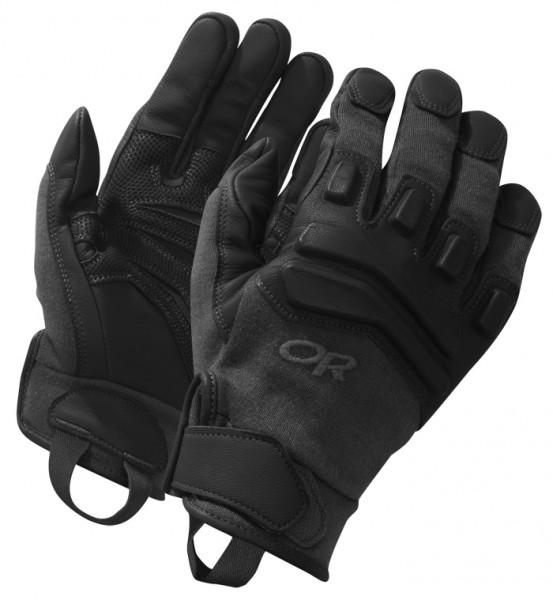 Outdoor Firemark Sensor Nomex Gloves