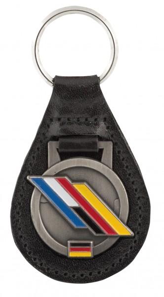 Schlüsselanhänger Deutsch./Frz.Brigade