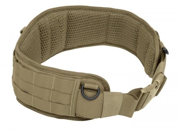 Warrior Enhanced PLB Belt Coyote