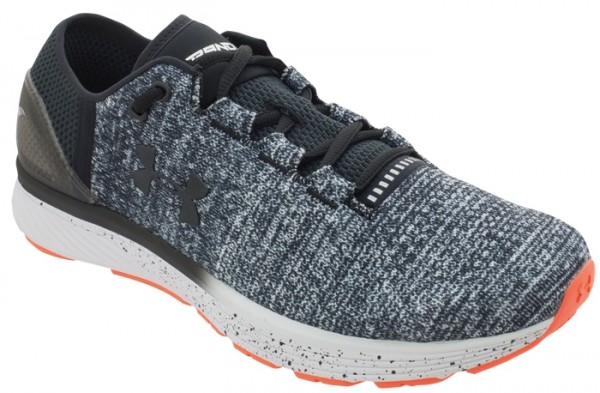 Under Armour Laufschuh Charged Bandit 3
