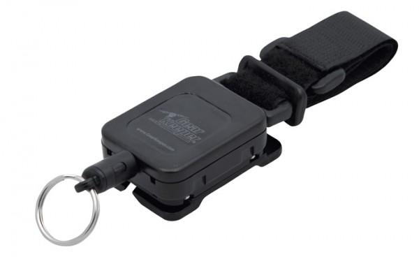 GearKeeper RT4-5174 Molle/Velcro 255 g 81 cm Black