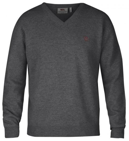 Fjällräven Sweater Shepparton Grau