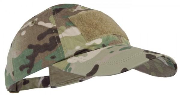 Baseball Cap Tactical DTC Multitarn