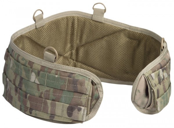 Condor Battle Belt Generation 2 Multicam