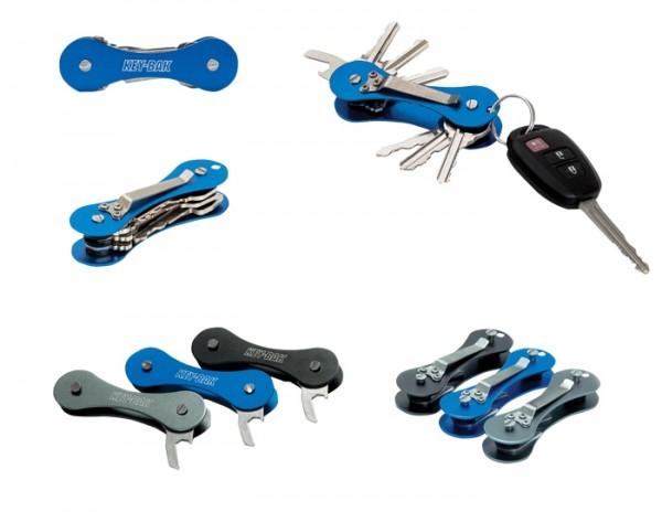 KEY-BAK Key-Hub Schlüssel Organizer