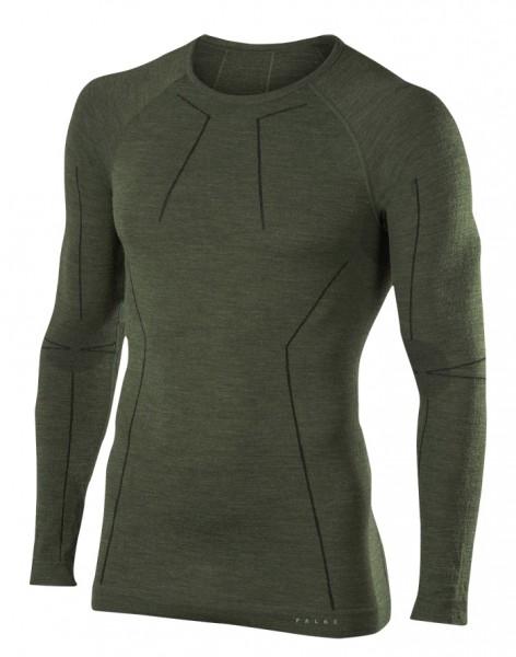 Falke Wool-Tech Langarmshirt