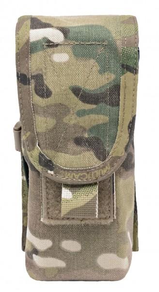 Warrior Single NSR Mag Pouch Multicam M4/AR15