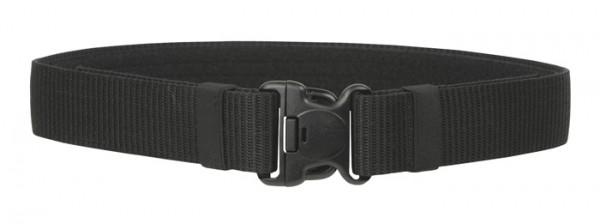 BLACKHAWK Enhanced MilitaryWeb Belt Black