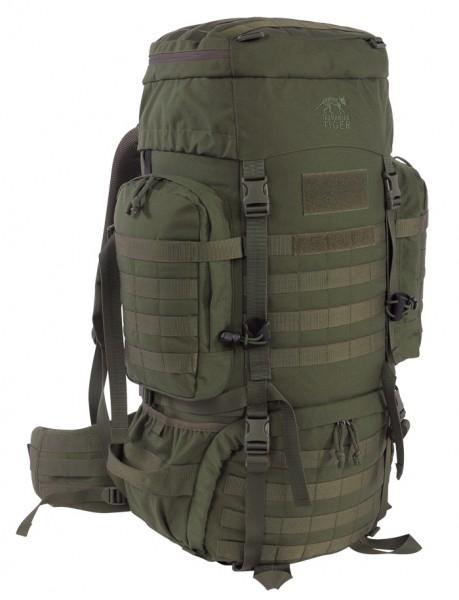 Rucksack TT Raid Pack MK III Oliv
