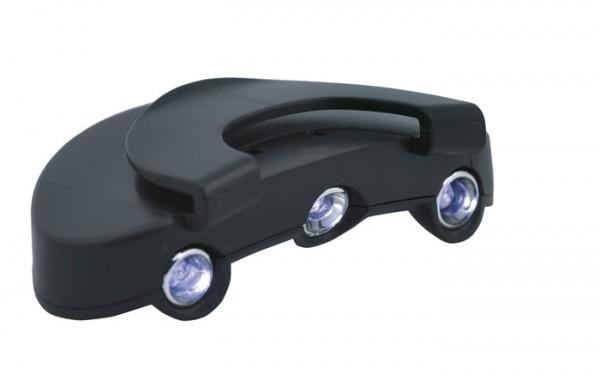 Mil-Tec Cap-Light mit 3 LED´s