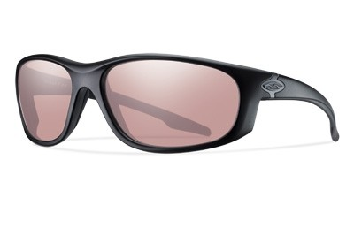 Smith Optics CHAMBER TACTICAL BLACK Grey