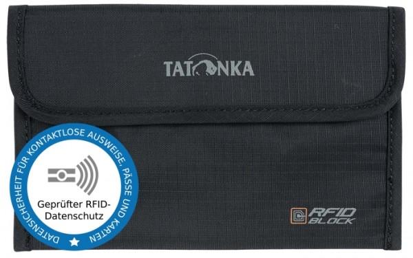 Tatonka Travel Folder mit RFID-Ausleseschutz