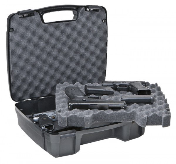 Plano SE Four Pistol Case Waffenkoffer