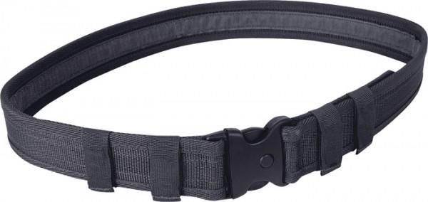 Viper Ausrüstungskoppel Schwarz