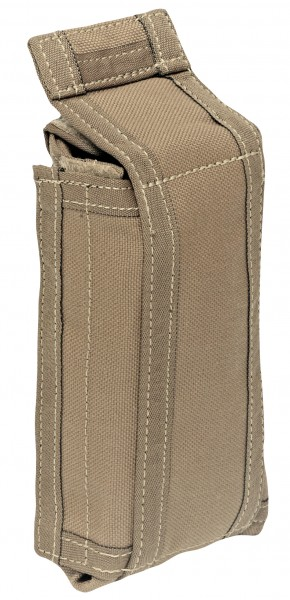 Warrior Foldable Dump Pouch Coyote