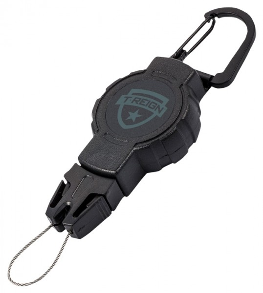 T-Reign Gear Tether Scuba Medium Karabiner